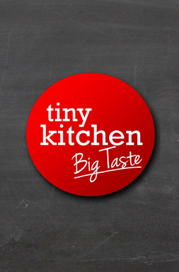 gallery/tiny kitchen poster
